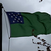 May 10, 1775 — Green Mountain Boys Flag