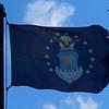October 14, 1947 — U.S. Air Force Flag
