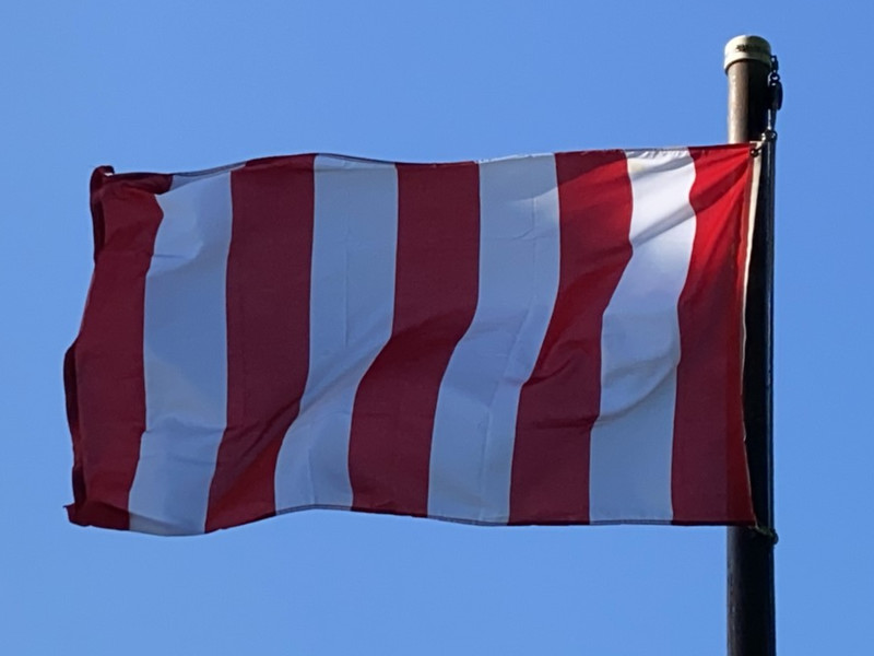 July 4 — Sons of Liberty Flag