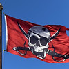 November 15, 1720 — Pirate Flag
