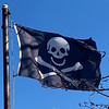 March 14, 2020 — Jolly Roger Flag