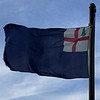 September 3, 1783 — Bunker Hill Battle Flag