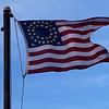 February 2, 1901 — U.S. Cavalry Flag