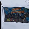 January 1, 2021 - Happy New Year Flag