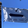 October 2, 1835 — Come and Take It Flag