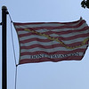 July 31, 1945 — Navy Jack Flag