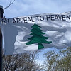 April 4, 2021 — Appeal to Heaven Flag