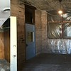 Phase I: The Panel Room -- Before & After