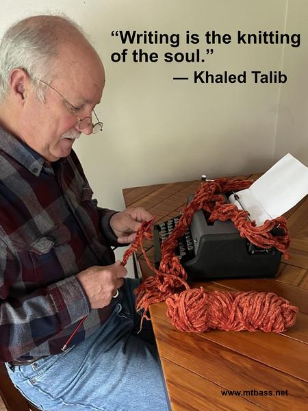 June, 2021 — Khaled Talib