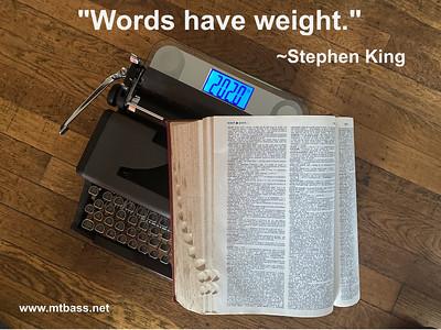 January, 2021 — Stephen King
