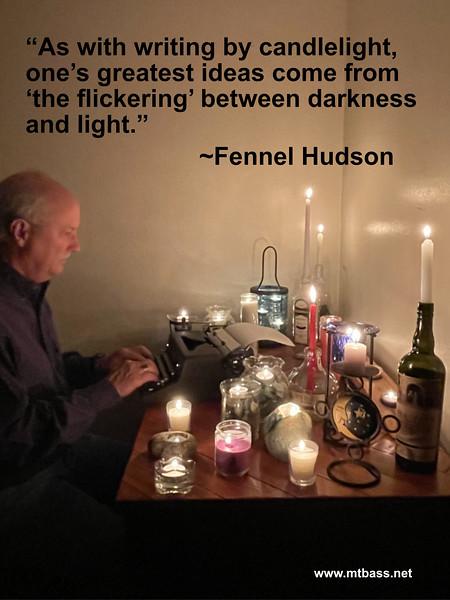 July, 2021 — Fennel Hudson