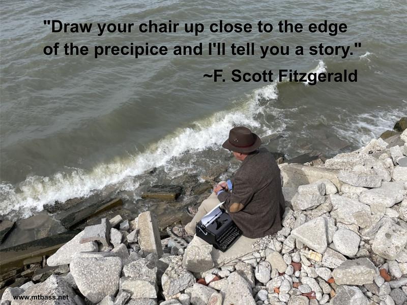 October, 2021 — F. Scott Fitzgerald