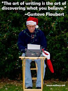 December, 2017 - Gustave Flaubert