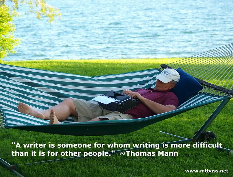 June, 2016 - Thomas Mann