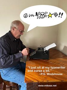 November, 2020 — P.G.  Wodehouse