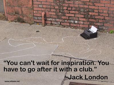 February, 2018 - Jack London