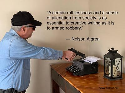 March, 2019 - Nelson Algren
