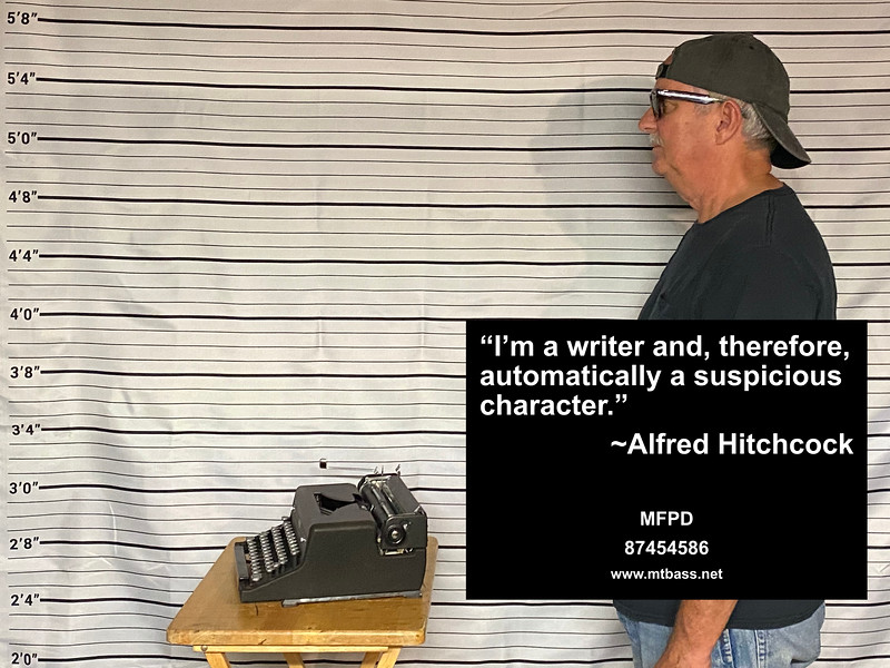 August, 2008 — Alfred Hitchcock
