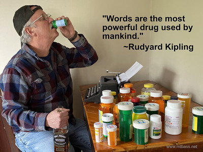 May, 2020 — Rudyard Kipling