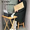 November, 2018 - Carl Sandburg