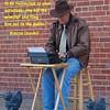 Writers Write - February, 2017