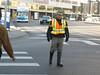 LVPD traffic cop