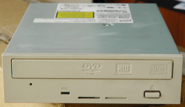 2010-07-20, Pioneer DVR-107D for sale