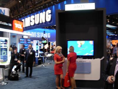 2010 Consumer Electronics Show Las Vegas