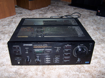 Pioneer A-77x