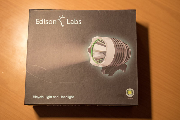 Bicycle Light and Headlight 1200lm