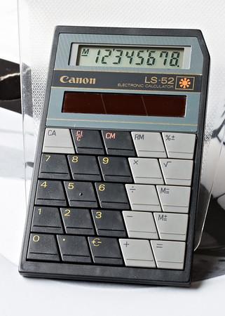 Canon LS-52