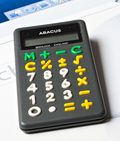 Brinlock Abacus