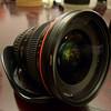 Canon 17-40mm F4