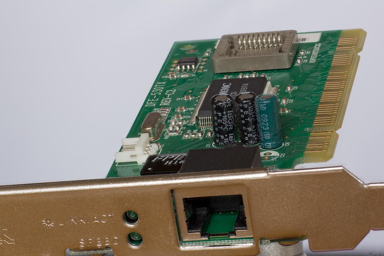 D-Link DFE530TX REV-C2