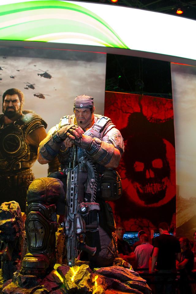 E3 Expo 2011
