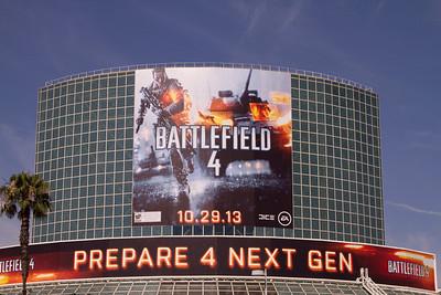 BattleField 4 is looking good