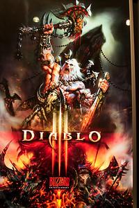 Diable III
