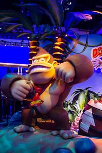 Classic Donkey Kong