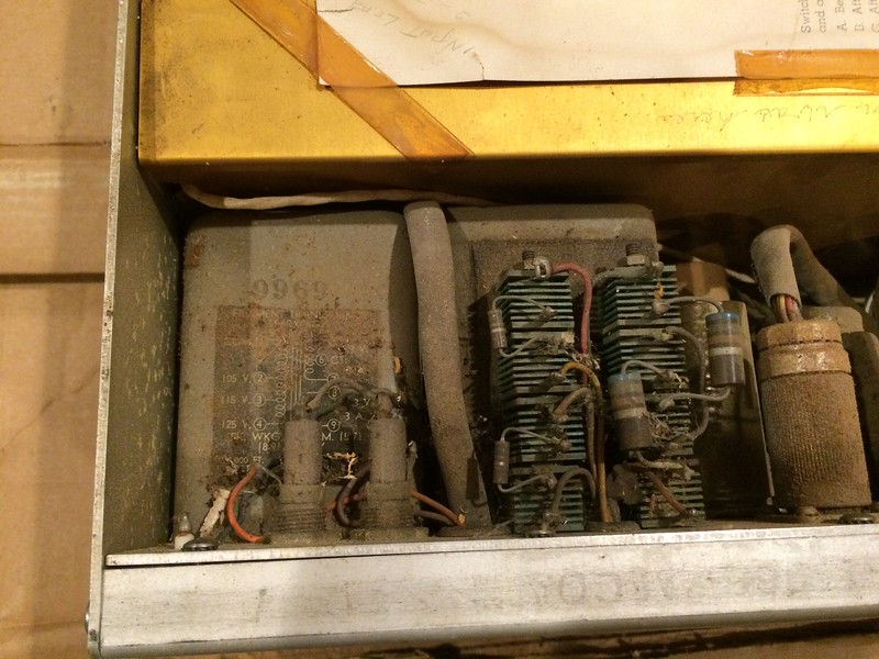 Electro Instruments 1040 DVM