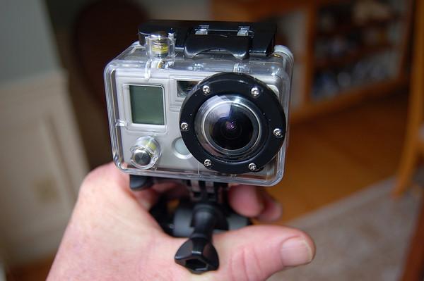 Go Pro Camera