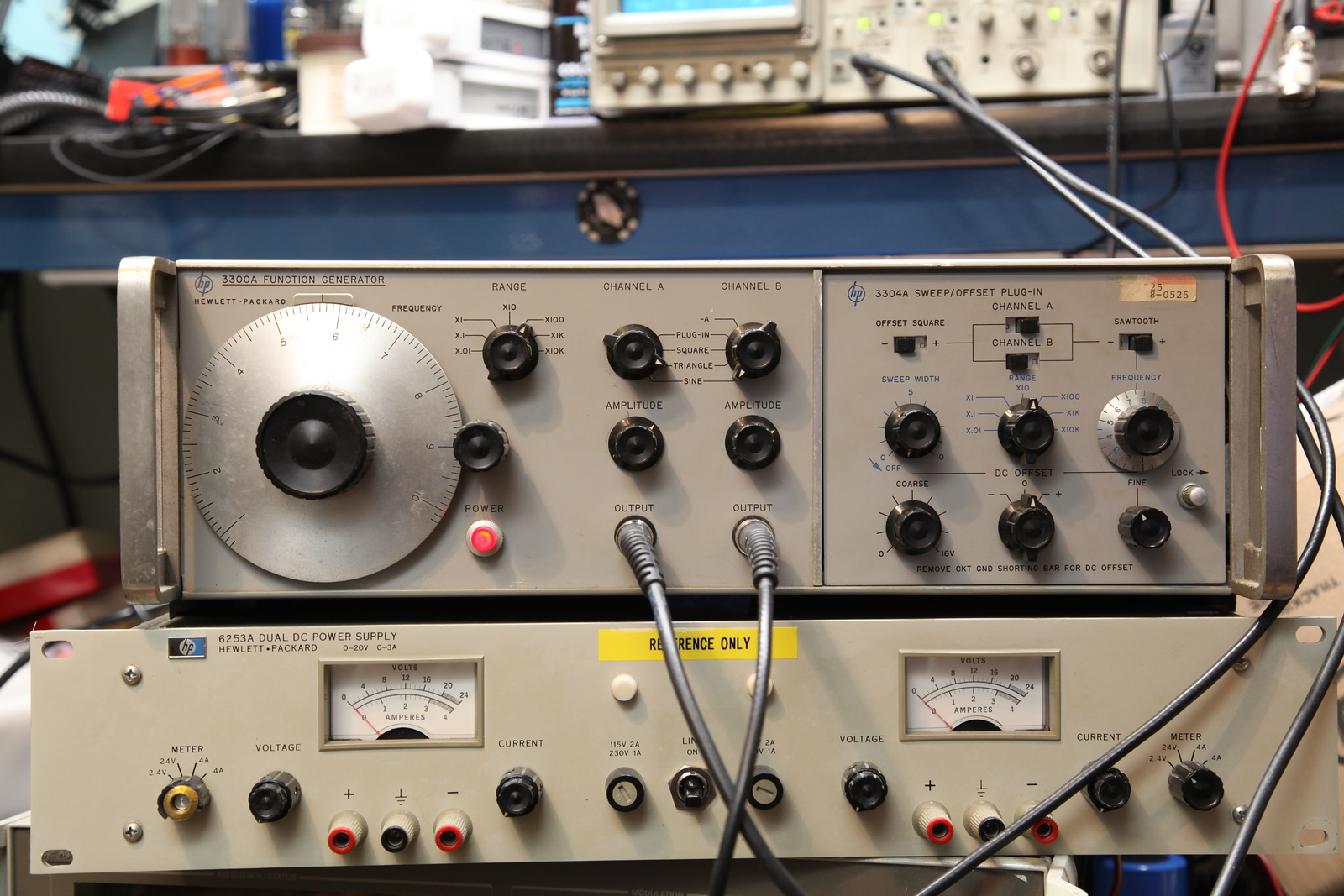 Test Equipment Anonymous (TEA) group therapy thread - Page 260