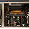 HP 3450B AC Converter Section
