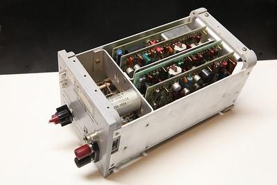 HP 5265A Digital Voltmeter Plug In