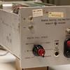 HP 5265A Voltmeter Plug In