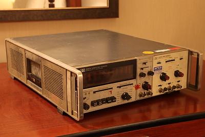 HP 5360A Computing Counter