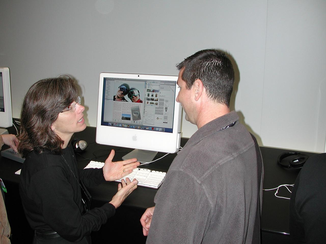 iNtel iMac