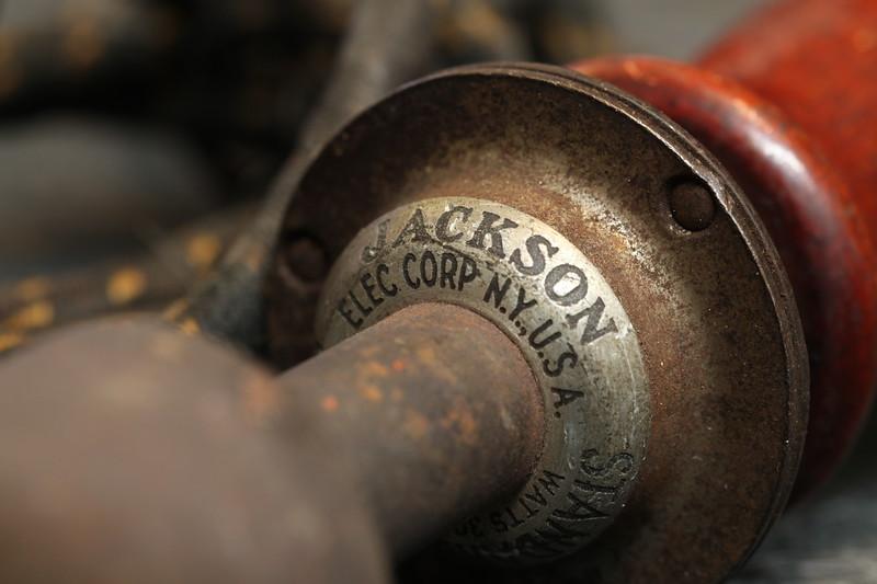 Jackson 300W Soldering Iron