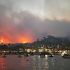 Catalina 2007 Fire