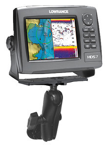 Tallon RAM GPS Fishfinder Mount