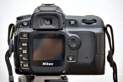 Nikon D50 For Sale